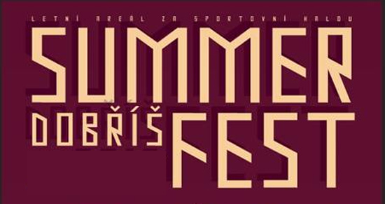 Summer Fest Dobříš 2018