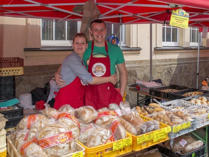 21.09.2018 - Farmářské trhy 2018 - Karlovy vary