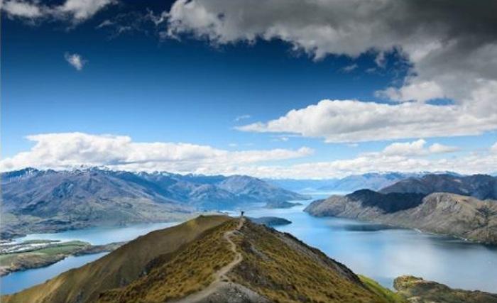 Nový Zéland - 2 roky v zemi Aotearoa / Odolena Voda