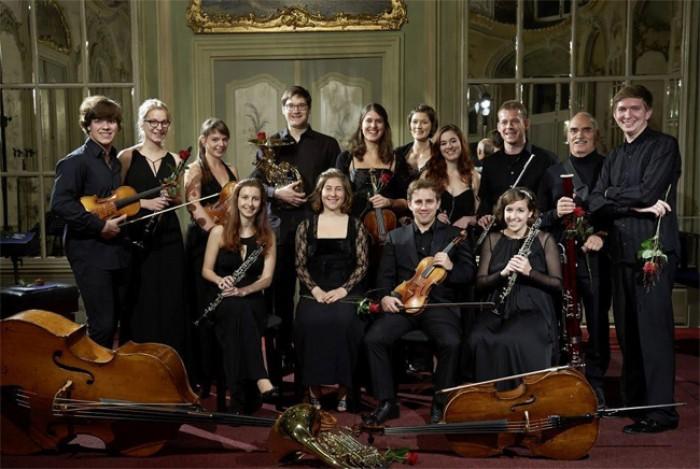 Akademie komorní hudby - Poděbrady