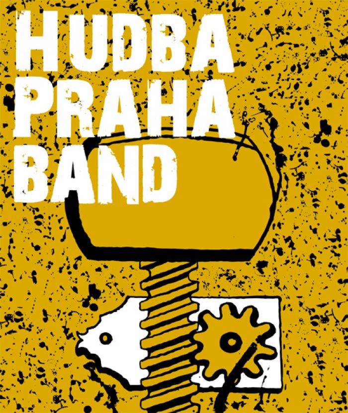 22.08.2018 - Hudba Praha Band - Mělník