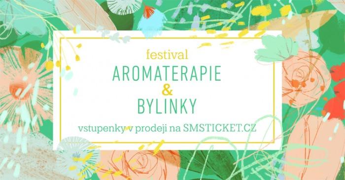 16.09.2018 - Festival Aromaterapie & Bylinky 2018 - Brno