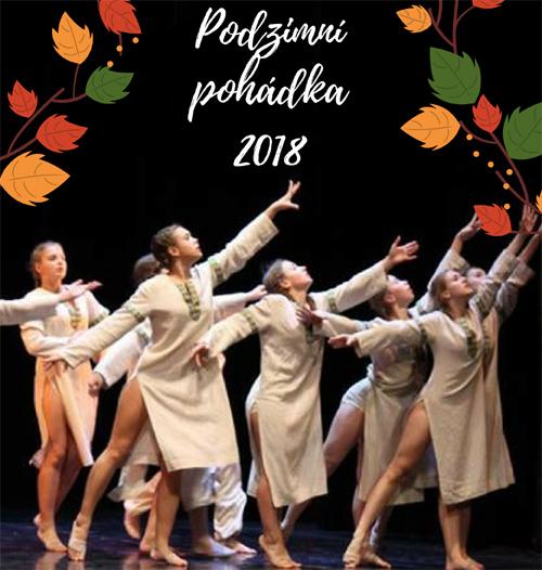 Podzimní pohádka - Festival / Plzeň