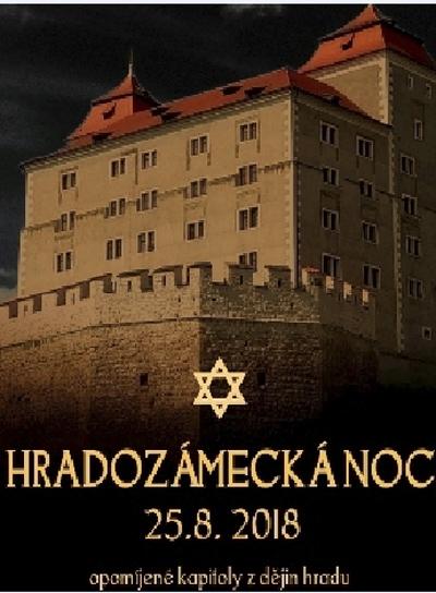 Hradozámecká noc - Mladá Boleslav