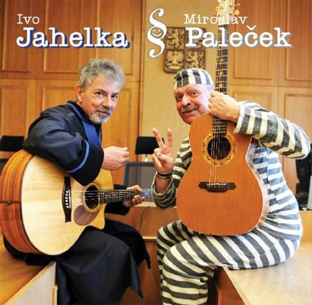 Ivo Jahelka a Miroslav Paleček - Dvojkoncert / Hlinsko