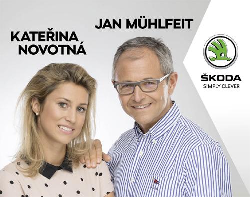 24.09.2018 - Jan Mühlfeit: Odemykání dětského potencionálu - Mladá Boleslav