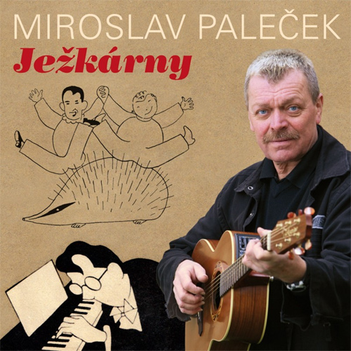 Country parník 2018 - MIROSLAV PALEČEK / Poděbrady