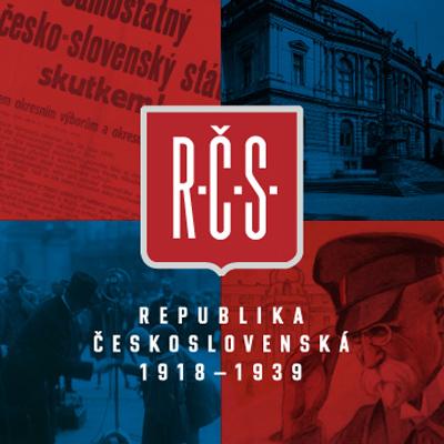 Republika československá 1918-1939 - Výstava / Mělník