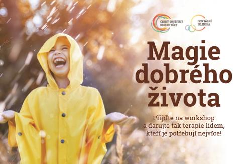 12.10.2018 - Být tancem - tanečně pohybová terapie / České Budějovice