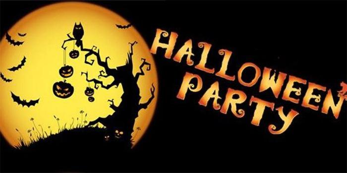 Největší Halloweenská party na Benešovsku!