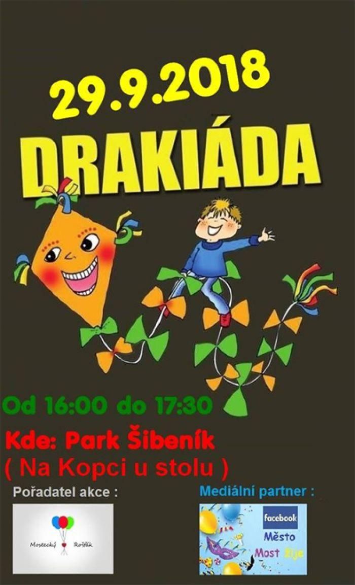 DRAKIÁDA - Most