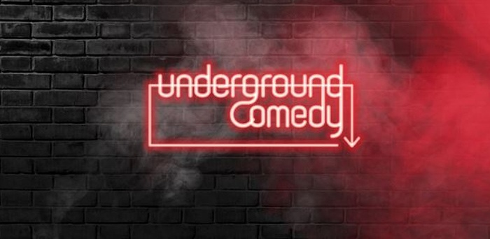 Stand-up Show s UGC v Berouně