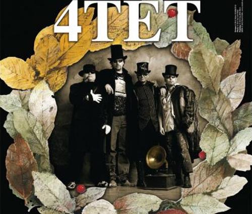 4TET - Koncert / Příbram