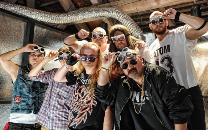 Walda Gang, Alkehol - Koncert / Kolín