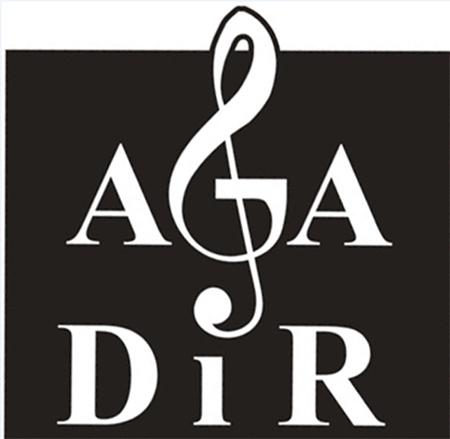 Agadir: Rút - Třebíč
