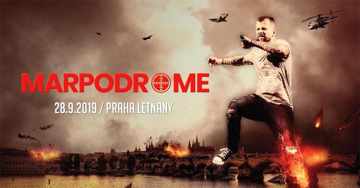 MarpoDrome 2019 - Praha Letňany