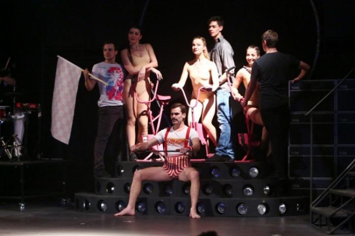 19.02.2019 - Freddie - divadelní a koncertní show / Hlinsko