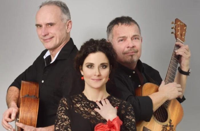 03.04.2019 - NEREZ & LUCIA - Koncert / Třebíč
