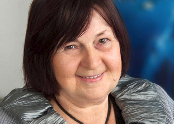 Prof. Anna Strunecká: Doba jedová a jak ji přežít / Plzeň