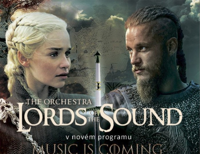 15.04.2019 - LORDS OF THE SOUND - Music is coming / Hradec Králové