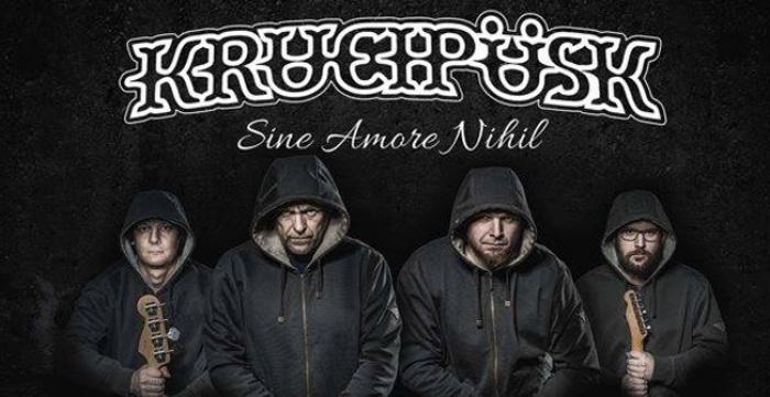 23.02.2019 - Krucipüsk - Koncert / Kutná Hora