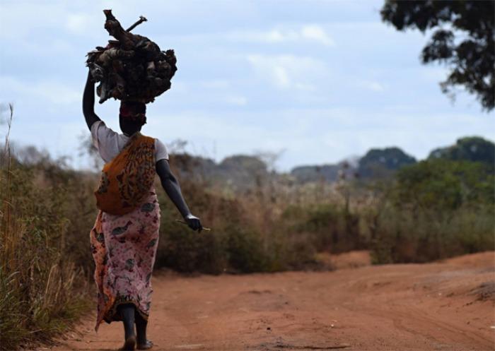 Expedice Safari aneb Úsměv je klíčem od Afriky - Svitavy
