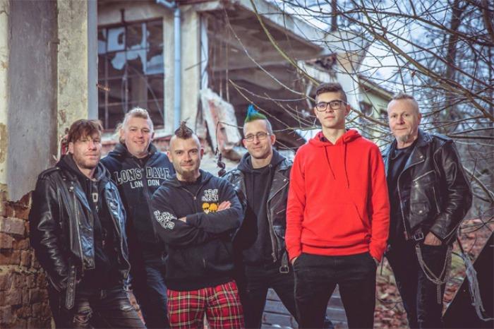 22.02.2019 - Ska-punkovej večírek - Svitavy