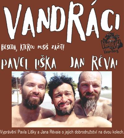 Vandráci - Beseda / Ústí nad Labem