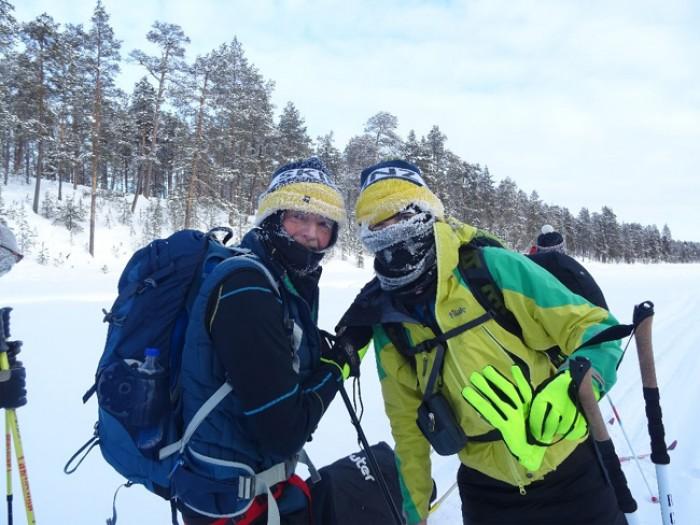 21.03.2019 - Za sněhem do Laponska - Přednáška / Ústí nad Orlicí
