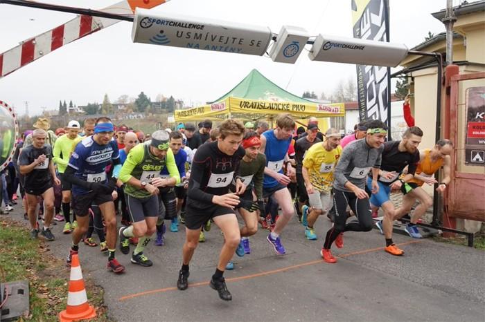 10.11.2019 - Konradova 11 - Pivní běhy / Liberec
