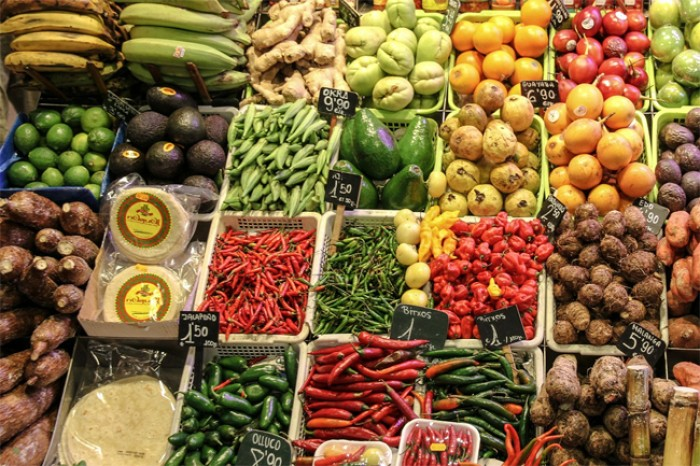 Farmářské trhy 2019 - Telč