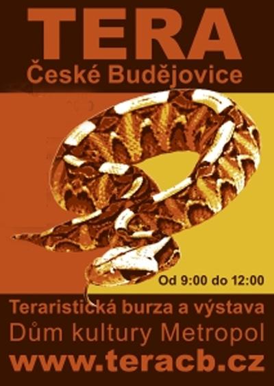 TERA České Budějovice 2019