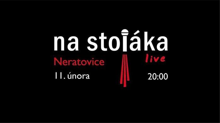 11.02.2019 - Na Stojáka - Neratovice