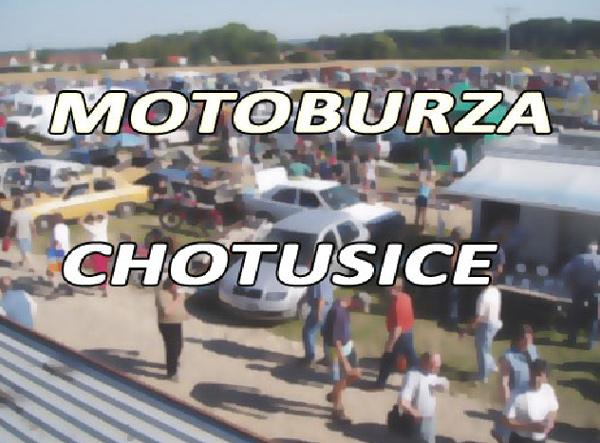 07.09.2019 - VETERAN BAZAR A MUZEUM - Chotusice