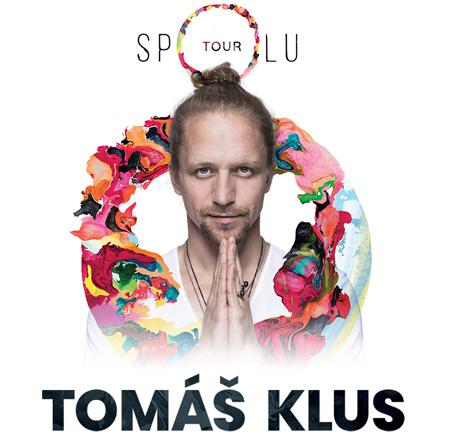 20.04.2019 - Tomáš Klus - SPOLU tour / Krnov