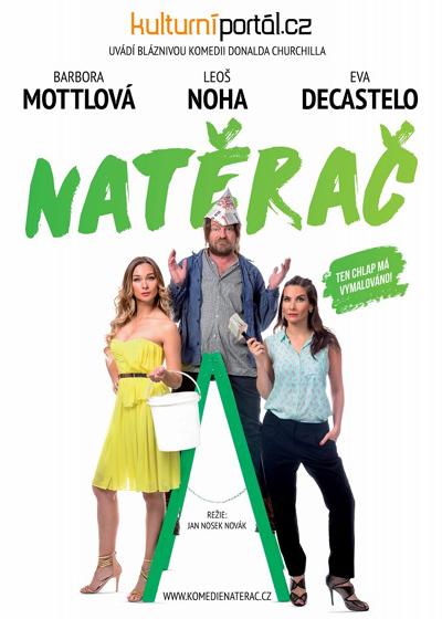 27.03.2019 - Natěrač - Divadlo / Nymburk