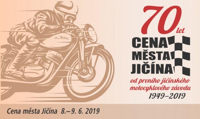Cena města Jičína 2019