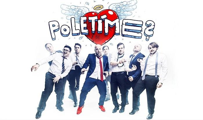 22.03.2019 - POLETÍME? - CHCE TO TOUR! - Humpolec