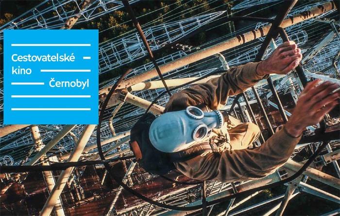 20.03.2019 - Cestovatelské kino: Černobyl / Brno