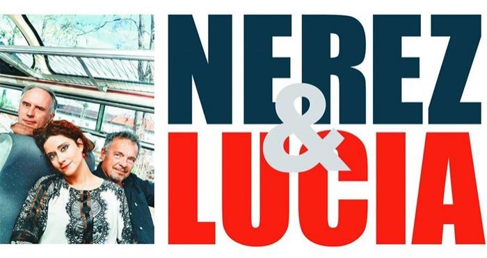 29.03.2019 - NEREZ & LUCIA Tour 2019 - Ústí nad Labem