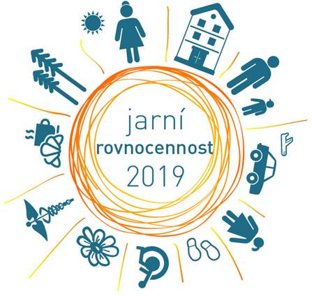 20.03.2019 - Jarní rovnocennost 2019 - Praha 1