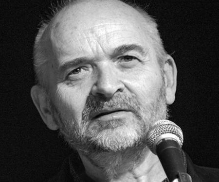Hudebně-literární večer s Janem Burianem / Beroun