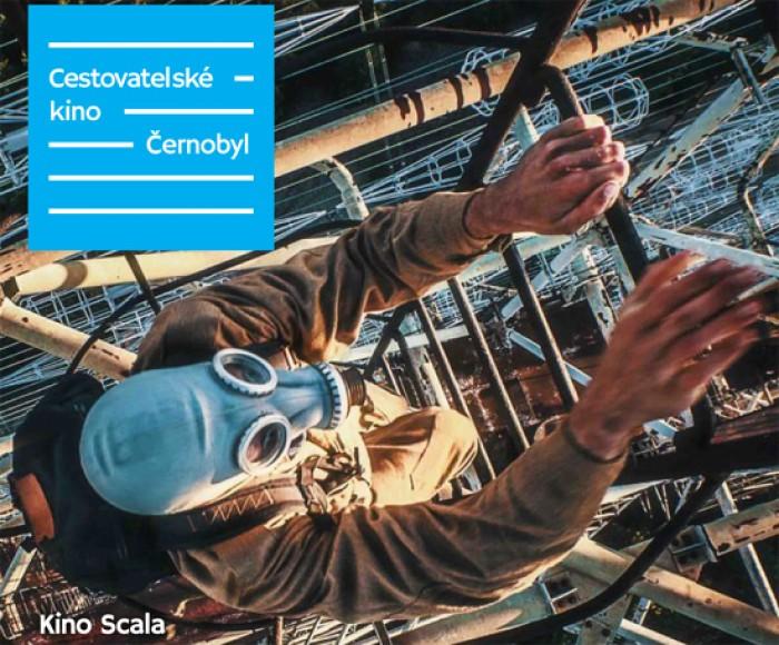 20.03.2019 - Cestovatelské kino: Černobyl - Brno