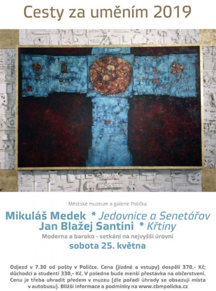 25.05.2019 - Cesty za uměním 2019 - Polička