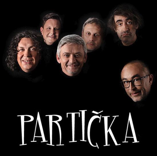 Partička - Divadlo / Příbram
