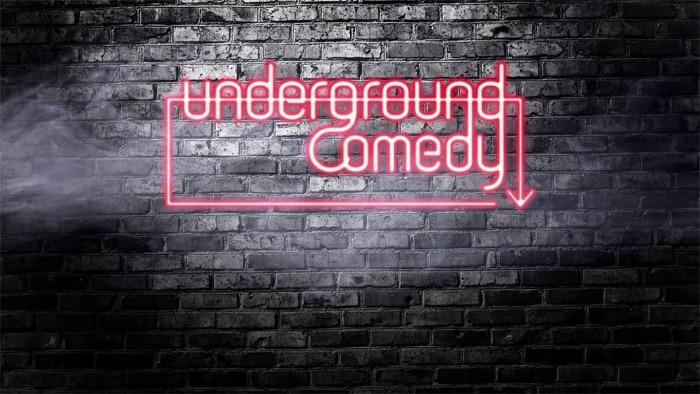 19.04.2019 - Stand-up Show s UGC v Kutné Hoře