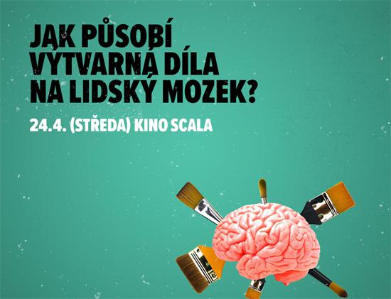 Jak působí výtvarná díla na lidský mozek? - Brno