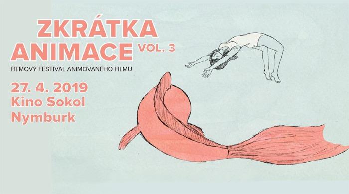 Zkrátka Animace vol. 3 - Festival / Nymburk
