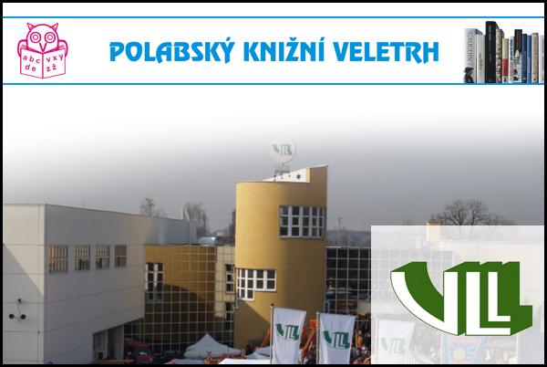 06.12.2019 - Vánoční knižní veletrh 2019  -  Výstaviště Lysá nad Labem