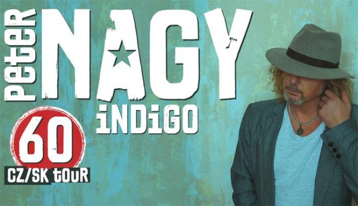 Peter Nagy 60 - CZ/SK tour / Teplice